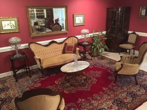 North Florida Estate Sale Furniture